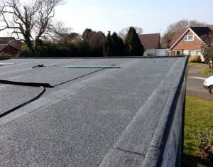 Isle of Wight Flat Roofing Services