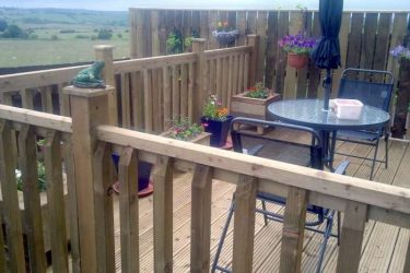 Fencing & Decking Services