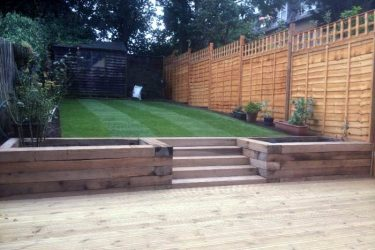 Decking Services Isle of Wight