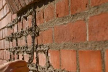 Brick Pointing Contractor Services Isle of Wightt